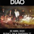 MANDO DIAO ANUNCIA CONCIERTO EN BILBAO 30 ABRIL 2020 SALA SANTANA 27 BILBAO MANDO DIAO, una de las bandas indie rock suecas de referencia, anuncia concierto en Bilbao, será el […]