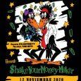 ¡THE BLACK CROWES VUELVEN! Y CONFIRMAN CONCIERTO EN MADRID INTERPRETARÁN EL ÁLBUM 'SHAKE YOUR MONEY MAKER' EN SU TOTALIDAD ¡ÚNICA FECHA EN ESPAÑA! 12 NOVIEMBRE2020 WIZINK CENTER MADRID 30 años […]