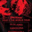"""Blackbear, el 28 de junio en Barcelona  El rapero estadounidense Blackbear actuará el 28 de junio en Barcelona (Razzmatazz 2), dentro de su gira """"Dead 2 The World Tour"""", […]"""