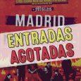 SONS OF AGUIRRE & SCILA AGOTAN ENTRADAS EN MADRID Después de la increíble acogida de su nuevo álbum por parte del público, Sons of Aguirre & Scila cuelgan el cartel […]