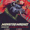 Monster Magnet, considerados unos de los mayores exponentes del space-rock y el rock-psicodélico de los últimos 30 años, sorprenden con una gira muy especial y es que la banda de […]