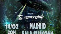 PYOGENESIS + SYNERGHIA Madrid Sala Silikona 14.02.2020 Hay algunos grupos que forman parte del pasado de algunos de nosotros y que, por diversas razones, ya no esperas ver en directo […]