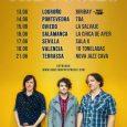 The Posies añaden Logroño y Salamanca a su gira de junio  Los estadounidenses The Posies han añadido Logroño y Salamanca a su gira de junio. Concretamente, en la capital […]