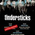 tindersticks agotan las entradas en Vigo Los británicos tindersticks han agotado las entradas del concierto que ofrecerán en Vigo el 23 de febrero. Una actuación que se celebrará en el […]