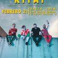 Kitai, la banda que consiguió batir el record Guinness tocando 24 horas sin parar desde la Sala El Sol de Madrid en 2018, actuarán en Baeza dentro de la gira […]