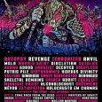 El SWR Barroselas Metalfest se completa con hasta 20 grupos más – Distribución por días, camping y glamping Todo listo para la edición número 23 del legendario SWR Barroselas Metalfest, […]