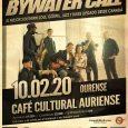 El mejor blues y soul llega a Ourense este lunes 10 de febrero de la mano de los canadienses BYWATER CALL El Café Cultural Auriense recibirá el próximo 10 de […]