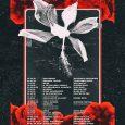 // DESAKATO: PRIMERAS FECHAS DE PRESENTACIÓN DE «LA MIEL DE LAS FLORES MUERTAS»// «La Miel de las Flores Muertas» es el título elegido por Desakato para su séptimo trabajo de […]