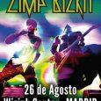 LimpBizkitactuará en elWiZink Center de Madrid el próximo miércoles 26 de agosto. Un concierto único de una de las bandas más notorias de rap metal. La banda de Florida formada […]