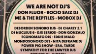 Cooltural Fest desvela el cartel completo de DJs para su próxima edición El anuncio llega cuando faltan poco más de dos semanas para su participación como ponente en los Iberian […]