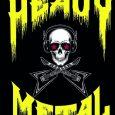 """Historias del Heavy Metal, de Eloy Pérez Ladaga Por Alberto García-Teresa El autor lo deja bien claro en la introducción del volumen: """"Esto no es un libro sobre la historia […]"""