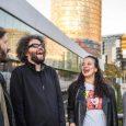 Mama Pool actúa en Barcelona el próximo 5 de marzo Mama Pool, la banda que hace rock sin guitarras, presentará su EP 'Turn!' en la Sala Sidecar de Barcelona Mama […]