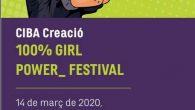 Este sábado llega el '100% Girl PowerFestival' a Santa Coloma de Gramenet con: AMPARANOIA (acústico), LIL' RUSSIA & JAHZZMVN, IRA, ANA BRENES, JODIE CASH y más artistas Sábado 14de marzo […]