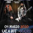 JARED JAMES NICHOLS +LAURA COX BAND + WOLF JAW Madrid Sala But 04.03.2020 Interesante cita la que nos presentaba Etin Produccions para los amantes de los guitarristas, en clave de […]