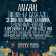 Sidonie y Ladilla Rusa entre los 6 nuevos confirmados de PlanetaSound 2020 El festival Planeta Sound, que congregará a miles de personas en Ponferrada en el Estadio Colomán Trabado los […]