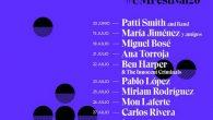 Universal Music Festival 2020 levantará el telón el 23 de junio con la actuación de Patti Smith and Band, ilustre madrina de una edición paritaria –tantas mujeres como hombres en […]