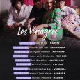 """Los Vinagres presentan """"Súmbale"""" (Warner, 2020) una mezcla de ritmos latinos, sabrosura y mucho baile, con la que el trio canario se consagra como los reyes del rock latino. Después […]"""