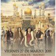 La banda originaria de TunezMyrath, harán una parada en laSala Caracol de Madrid el próximo 27 de marzo, dentro de su nueva gira«The Magical Tour 2020». Con su increíble […]